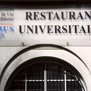 Restos U et logements: les étudiants plutôt satisfaits des services du Crous