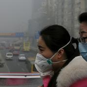La pollution de l'air en Chine tue aussi