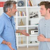 Être parents de jeunes adultes, un nouveau défi