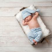 Que sait-on du syndrome de la tête plate chez les bébés ?