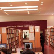 Les étudiants manquent de place dans les bibliothèques universitaires