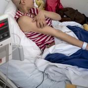 Pourquoi les cancers chez les enfants ont augmenté de 13% en 20 ans