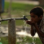 2 milliards de personnes boivent encore de l'eau contaminée