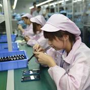 Un étudiant raconte son infiltration dans une usine Apple