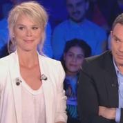 ONPC :Vanessa Burggraf et Yann Moix seront encore présents l'année prochaine