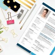 Stage, job d'été, premier emploi... 5 conseils pour soigner son CV