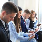 Un an après leur sortie d'études, 82% des jeunes diplômés ont un emploi