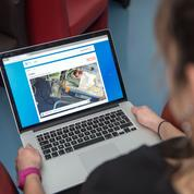 Bébés prématurés: un cordon numérique pour garder le lien avec les parents