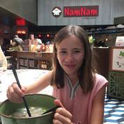 Eugénie, 12 ans, raconte sa vie de collégienne à Singapour