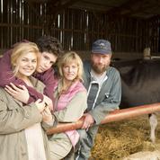Audiences : carton pour La famille Bélier sur France 2