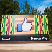 Un stage d'été chez Facebook rapporte plus qu'un emploi à temps plein