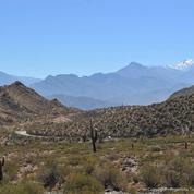 Au nord-ouest de l'Argentine : Salta, la belle des Andes