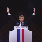 Sciences Po révèle les appréciations des profs d'Emmanuel Macron