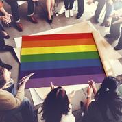 Un jeune LGBT sur trois craint de révéler sa sexualité au travail