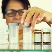 Moins de médicaments dans les armoires à pharmacie des Français