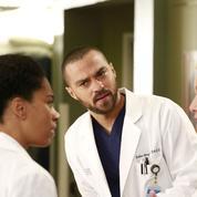 Audiences : Grey's Anatomy leader sur TF1, France 2 deuxième avec Baisers cachés