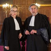 Les avocats, véritables stars de Tout l'accuse sur C8
