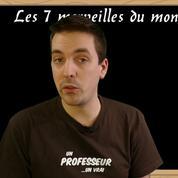 Histoire : 5 chaînes YouTube jugées par un prof