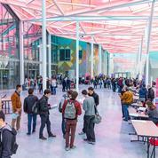 Nancy : découvrez en images le campus Artem