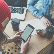 Les étudiants passent toujours plus par leur smartphone pour décrocher un emploi