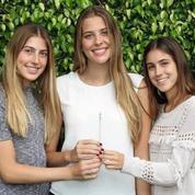 Des lycéennes inventent une paille pour repérer les «drogues du violeur»