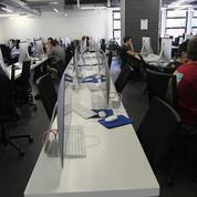 Le boom des «écoles du Web» pour apprendre le code informatique