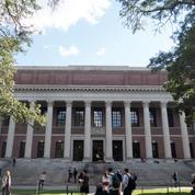 Un groupe de futurs étudiants de Harvard exclus pour des propos injurieux sur Facebook
