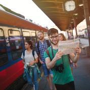 Ces raisons pour lesquelles les jeunes aiment partir en voyage