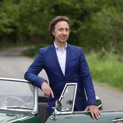Le village préféré des Français : à qui appartient le cabriolet vert de Stéphane Bern ?