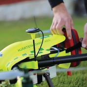 Arrêt cardiaque : des drones pour sauver des vies