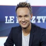 Cyril Féraud : «Je vais occuper une place plus importante sur France 3»