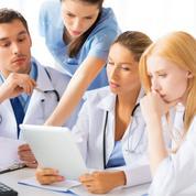8450 étudiants en médecine doivent repasser une épreuve d'internat