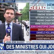 Incident lors d'un duplex : un journaliste de BFMTV porte plainte contre X