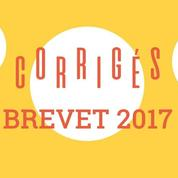 Brevet 2017 : le corrigé de l'histoire-géographie et du français en vidéo