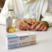 Alcoolisme: alerte sur les risques du baclofène