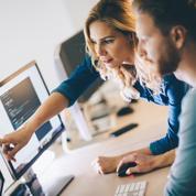 Emploi : les 5 métiers du web qui recrutent le plus