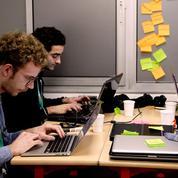 Nicolas, diplômé de la Web school factory, donne son avis sur cette école d'un nouveau genre