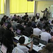 Les meilleures écoles du web sélectionnées par le Figaro Étudiant