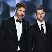 Les créateurs de Game of Thrones dévoilent leur prochaine série