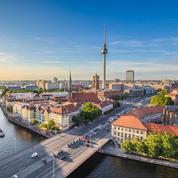 Étudier à Berlin : la ville de l'art, de la musique et du bio