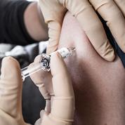 Une possible «action de groupe» des anti-vaccins
