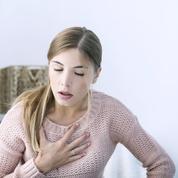 Le nombre de décès par asthme ne diminue plus