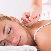 Comment l'acupuncture est utilisée contre les douleurs