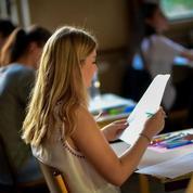 Réforme du bac: les étudiants divisés autour du contrôle continu