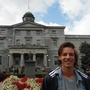 Montréal : «À l'université McGill, les Français bénéficient de tarifs préférentiels»