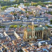 Étudier à Metz, au cœur des métiers de l'ingénierie