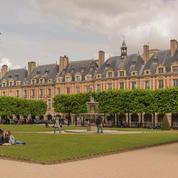 Un lycée de la place des Vosges mobilisé contre la cession de ses bâtiments