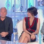 Laurent Baffie et la jupe dans Salut les terriens! : que risque C8 ?