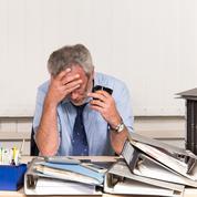 Désamour du travail: l'autre face du burn-out