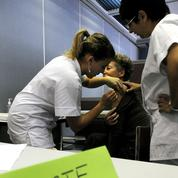 Grippe: pourquoi les soignants devraient se faire vacciner